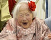 116-летняя женщина поделилась секретом долголетия