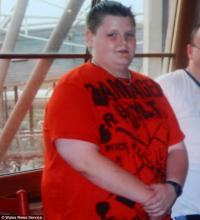 История из жизни: как из толстого мальчика стать тренером