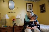 Болезнь Альцгеймера предскажет анализ крови