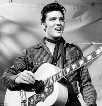 Генетики установили причину смерти Элвиса Пресли