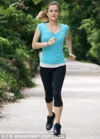 Долгий бег вредит здоровью