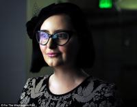 Американка заработала ПТСР после троллинга в Твиттере