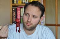 «Как я съел плаценту своей жены»