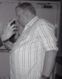 Британец похудел на 42 кг и вылечился от диабета
