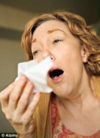 Совет от врачей: не сбивайте температуру при гриппе