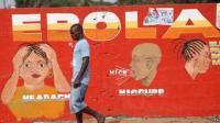 Эбола: миссия ООН в Гане закрывается