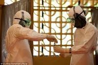 Первая вакцина от Эболы может быть скоро испытана на людях