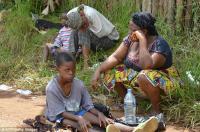Эпидемия Эболы: последние новости