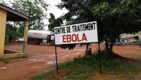 ДНК решает кто умрет от Эболы