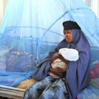 Всемирный Банк инвестирует в программу по снижению младенческой смертности