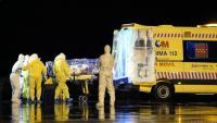 Первый случай заражения Эболой в Европе