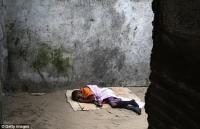 Эпидемия лихорадки Эбола: новые жертвы