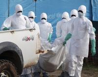 Вирус Эбола добрался до мегаполиса Лагоса