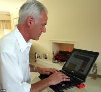 Интернет как профилактика деменции