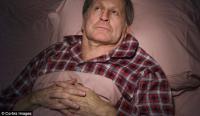 Ученые выяснили почему пожилых людей мучает бессонница