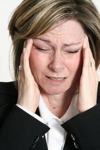 Пластика верхнего века может вылечить мигрень