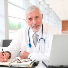 Врач - гастроэнтеролог