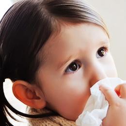 Гайморит у детей, симптомы и лечение
