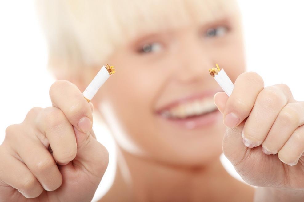 Курение при гайморите