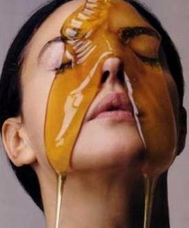 Лечим гайморит медом
