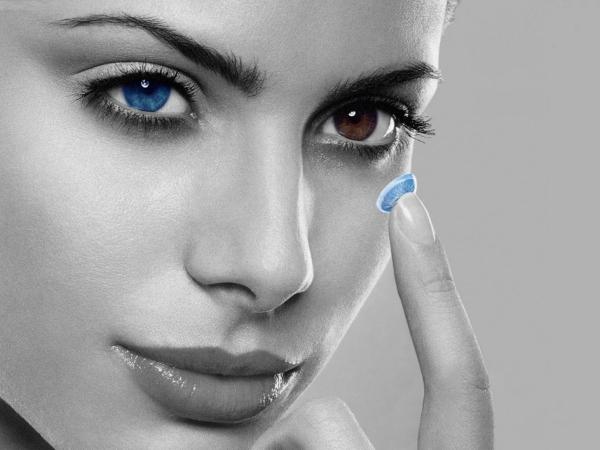 Глаз как оптическая система дефекты зрения и способы их исправления