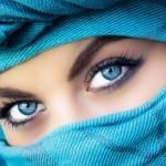 Как наносить макияж, если вы носите контактные линзы?