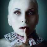 Контактные линзы для Хэллоуина и другие линзы со спецэффектами