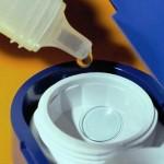 Жидкость для хранения контактных линз