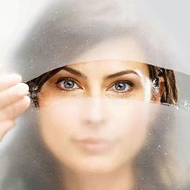 Почему линзы мутнеют на глазах?