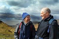 Старческие заболевания – миф?