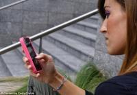 Часто проверяете свой мобильный? Возможно, вы экстраверт в депрессии