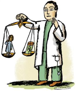 Вопросы жизни и смерти: зачем нужна биоэтика