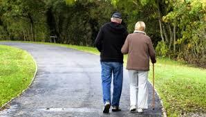 25 минут ежедневной ходьбы могут добавить 7 лет жизни
