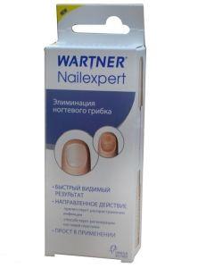 Нейлэксперт - лак против грибка ногтей