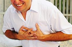 Могут ли инфекции, перенесенные в детстве, увеличить риск сердечного приступа во взрослой жизни?
