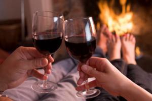 Прием алкоголя в момент зачатия влияет на развитие плода