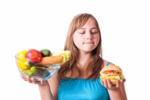 Гены влияют на склонность к перееданию у подростков
