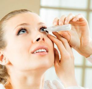 Новые глазные капли помогут избавиться от катаракты без операции