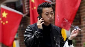Треть молодых мужчин в Китае умрут раньше из-за курения