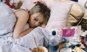 Шесть мифов о сне