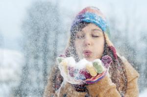 Как не простудиться этой зимой
