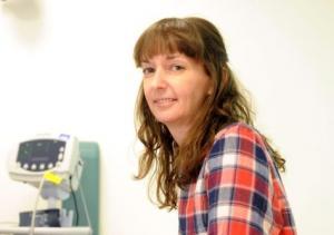 У шотландки с Эболой обнаружили осложнение