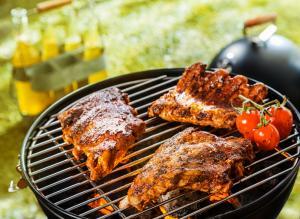 Барбекю, жареное на сковороде мясо и рак почек: 5 ключевых идей нового исследования.