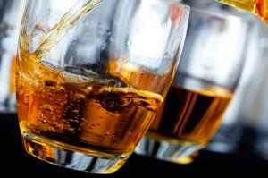 Алкоголь: чуть - чуть считается