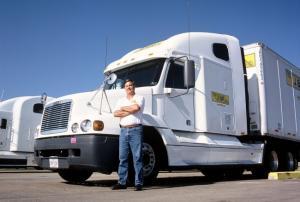 Все дело в вибрациях? Водители грузовых автомобилей в зоне риска рака простаты