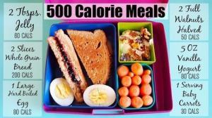 5 способов сжечь 500 калорий