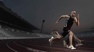 Интенсивные занятия спортом потенциально опасны
