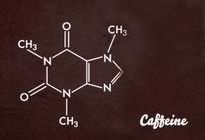 Сколько кофеина содеpжится в pазличных пpодуктах