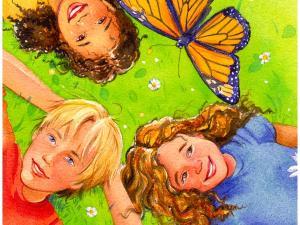 Зеленее окружающая среда - умнее дети