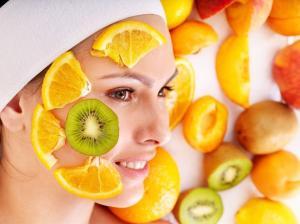 4 лучших витамина для вашей кожи